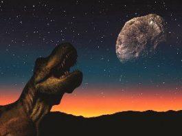 Cercetătorii au desluşit un mister: ce s-a întâmplat în ziua când un asteroid a omorât toţi dinozaurii acum 65 de milioane de ani?