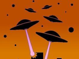Un scenariu aberant: invazie extraterestră în 2019 sau 2020, pentru a schimba ADN-ul uman?