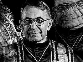 Moartea enigmatică a papei Ioan Paul I - a fost el ucis de marea mafie internaţională?