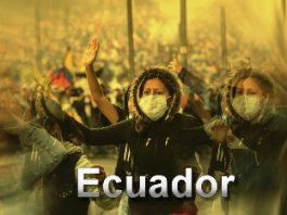 În Ecuador, cetăţenii demonstrează violent împotriva acordului cu FMI, care a dus la dublarea preţului la benzină
