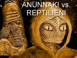 O ipoteză terifiantă: marile războaie şi revoluţii ale lumii nu sunt altceva decât conflicte dintre reptilieni şi extratereştrii Anunnaki, care se luptă pentru controlul Terrei?