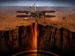 Pe Marte, în 1976, americanii au detectat viaţă extraterestră - susţine un fost om de ştiinţă NASA