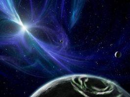Enigma pulsarului cu 3 exoplanete - cum au supravieţuit aceste planete exploziei unei supernove?