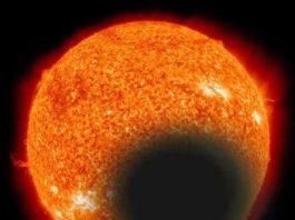 Acum peste 250 de ani, un obiect imens, necunoscut, a eclipsat Soarele timp de aproape o lună! Totuşi, ce-a fost?