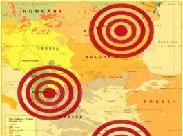 În mai puţin de 48 de ore, în zona Balcanilor s-au produs mai multe cutremure puternice. Există vreo legătură între ele? Ni se ascunde ceva?