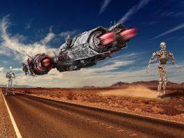 """Armata Americană vrea să introducă soldaţi-cyborgi în următorii 30 de ani, exact ca în filmul SF """"Terminator"""""""