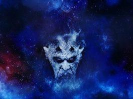 """O mulţime de martori l-au văzut pe diavol ca pe o """"fiinţă neagră, urâtă şi înaltă"""". Dacă nu e imaginaţie, din ce dimensiune vine!?"""