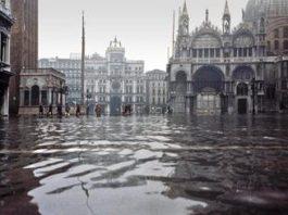 Adevărul despre inundaţiile din Veneţia, adevăr pe care nimeni nu vi-l spune