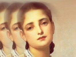 """O poveste de viaţă tulburătoare ce merită să o citiţi: celebra curtezană Marie Duplessis, """"dama cu camelii"""" a lui Alexandre Dumas fiul"""