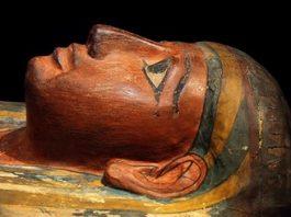"""Motivul secret pentru care erau îmbălsămaţi faraonii egipteni: să ajungă cu nave spaţiale, în ceruri, la """"casa zeilor""""?"""