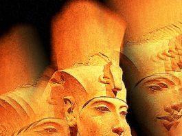 A fost Akhenaton ultimul faraon-extraterestru al Egiptului antic?