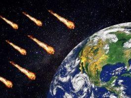 """Cum a fost """"sfârşitul lumii"""" în vechime, conform amerindienilor? Soarele nu a mai apărut, iar """"monştri de foc"""" i-au ucis pe oameni... Să fie vorba de explozia unei planete între Jupiter şi Marte?"""
