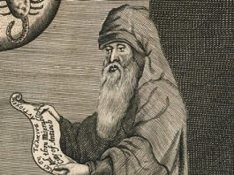"""Primul om din lume care a folosit cu succes teleportarea (ca în serialul SF """"Star Trek"""") a fost Apollonius din Tyana?"""