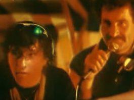 """Actorul Claudiu Bleonţ făcea freestyle acum 35 de ani! Primul rap românesc, apărut în filmul """"Pas în doi"""", din 1985!"""