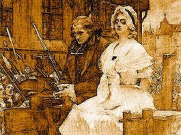 Decizii incredibile luate de regele şi regina Franţei: singuri şi-au semnat condamnarea la ghilotinare!