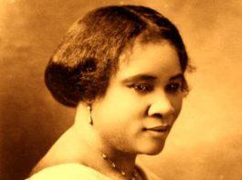Incredibila poveste a doamnei C.J. Walker, femeia care s-a transformat dintr-o simplă spălătoreasă într-o celebră milionară