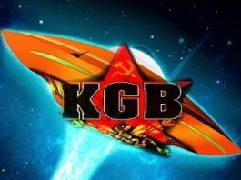 O bătălie în toată regula între KGB-işti şi extratereştri este relatată într-o carte al unui cercetător ozenistic