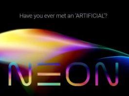 """Samsung îşi dezvăluie NEON - o Inteligența Artificială care încetează să mai fie """"artificială""""... Cine va fi mai real? NEON sau noi?"""