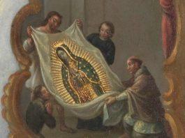Fapte incredibile despre Tilma Fecioarei Maria de la Guadalupe! Un miracol cu adevărat religios…