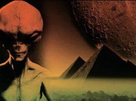 O rasă extraterestră a colonizat întreg sistemul solar, construind piramide şi alte artefacte pe Lună, Marte şi pe alte corpuri cereşti?