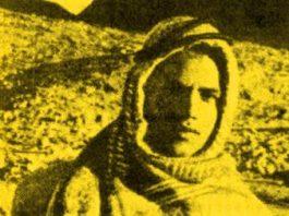 Misterioşii beduini din Peninsula Sinai (Israel) - se pare că ei vorbesc o limbă română arhaică de acum 15 secole!