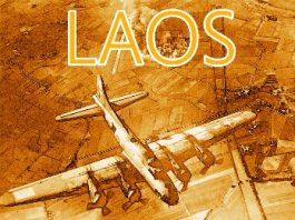 În timpul războiului din Vietnam, Laos a devenit cea mai bombardată ţară din istoria lumii!