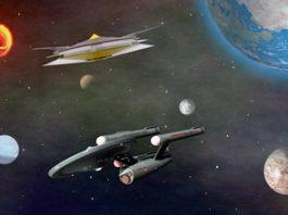 EXCLUSIV! Programul secret de colonizare spaţială al elitelor mondiale... Există colonii umane avansate în grupul de stele Alpha Centauri?