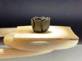 Un nou material incredibil inventat de cercetători: îşi schimbă forma, se poate îndoi, răsuci şi poate ridica obiecte obiecte de până la 1.000 de ori greutatea proprie!