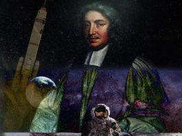 Acest teolog, pe nume Dr. John Wilkins, şi-a făcut planuri pentru colonizarea Lunii încă din secolul al 17-lea!