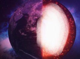 """Cercetătorii au rămas perplecşi, după ce au descoperit """"zăpadă"""" în interiorul Pământului!"""