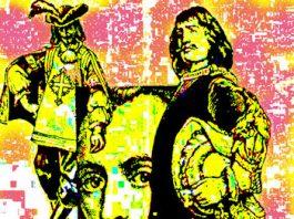 """Adevărata istorie fascinantă a lui d'Artagnan, eroul principal din celebrul roman """"Cei trei muşchetari"""" al lui Alexandre Dumas"""