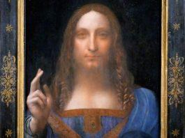 """Oamenii de ştiinţă relevă secretul celei mai scumpe picturi din lume - """"Salvator Mundi"""" de Leonardo da Vinci"""