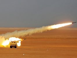 A început războiul dintre Iran şi SUA? 2 baze militare americane au fost atacate cu rachete de regimul de la Teheran! Iranul ameninţă cu atacuri Israelul şi metropola Dubai!