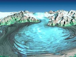 Oamenii de ştiinţă au găsit forme de viaţă străvechi şi necunoscute într-un gheţar din Tibet