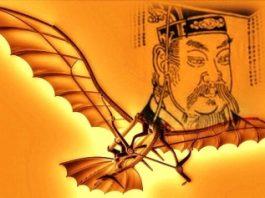 Chinezii foloseau maşini zburătoare acum 4.000 de ani!? Cum erau ele realizate?