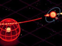 """Oamenii de ştiinţă au proiectat construcţia teoretică a unui """"motor stelar"""" pentru a muta sistemul nostru solar! În cazul unei catastrofe cosmice iminente..."""