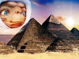 O teorie controversată: egiptenii şi-au construit piramidele cu ajutorul extratereştrilor de pe steaua Alpha Draconis?