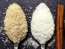 Alimentele cu zahăr sintetic şi îndulcitori artificiali – o pacoste pentru trupul nostru! Cu ce le putem înlocui?