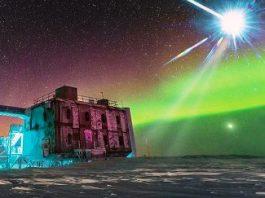Care este sursa semnalelor de înaltă energie din Antarctica? Una necunoscută, pe care cercetătorii n-o pot identifica!