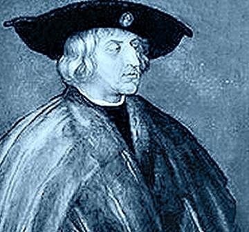 Ştiţi ce puteri uluitoare avea acest om, Michael Scott? A servit ca ocultist doi regi şi un împărat...
