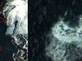 Un secret dezvăluit de Wikileaks: războiul americanilor cu mai multe obiecte zburătoare neidentificate, care au apărut din Antarctica şi se îndreptau spre Mexic