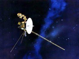 Ceva neaşteptat s-a întâmplat cu celebra navă spaţială NASA Voyager 2, aflată la 18 miliarde de kilometri distanţă de Pământ