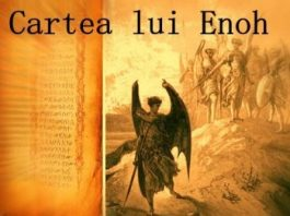 """""""Cartea lui Enoh"""" - un text revoluţionar pentru instaurarea unei """"noi ordini mondiale"""" împotriva vechiului regim al extratereştrilor Anunnaki"""