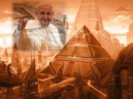 De ce Vaticanul şi alte forţe obscure încearcă să împiedice cunoaşterea istoriei adevărate a omenirii de dinainte de Marele Potop?