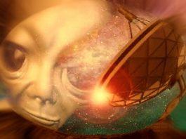 Astronomii au scanat Calea Lactee pentru descoperirea civilizaţiilor extraterestre avansate... iată ce-au găsit!
