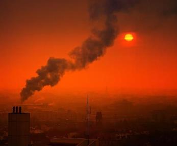 Poluarea cu microparticule mortale face ravagii în China şi în alte ţări din Asia de sud-est