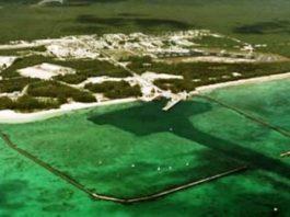 """AUTEC - o bază subacvatică misterioasă a Marinei Americane, situată în """"Triunghiul Bermudelor""""! Ce secrete se ascund acolo?"""