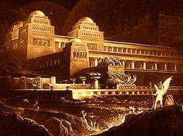 EXCLUSIV! Misterioasa civilizaţie subterană Vril a fost descrisă de un scriitor american în secolul al XIX-lea. Este ea adevărată?