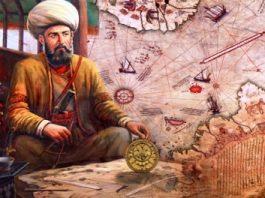Încă o mare enigmă legată de harta lui Piri Reis, despre care nu s-a vorbit până acum