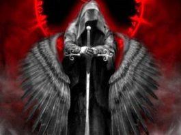 """""""Îngerii căzuţi"""" din Biblie controlează în ascuns această planetă? Au ei vreo implicare în marea epidemie mortală de ciumă din secolul al XIV-lea?"""